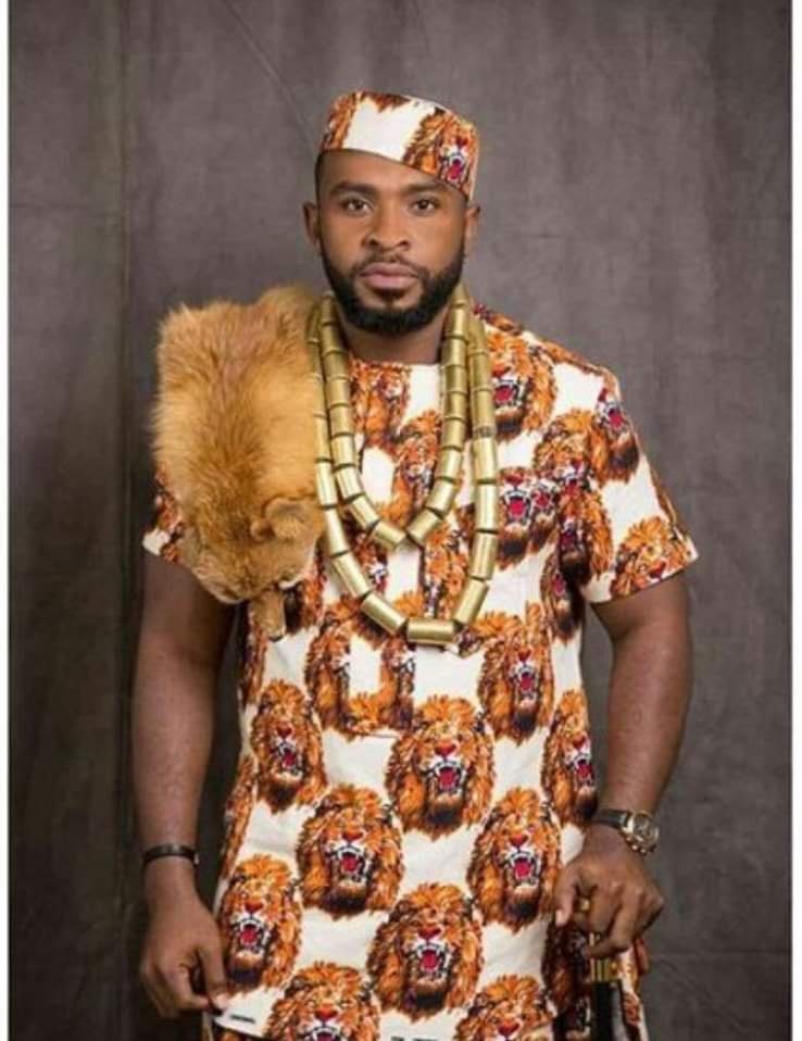 WHO IS AN IGBO MAN? (Read or Listen Carefully before you call him a  ritualist, Because it is it nothing like that) – SECRET PINK CLOSET